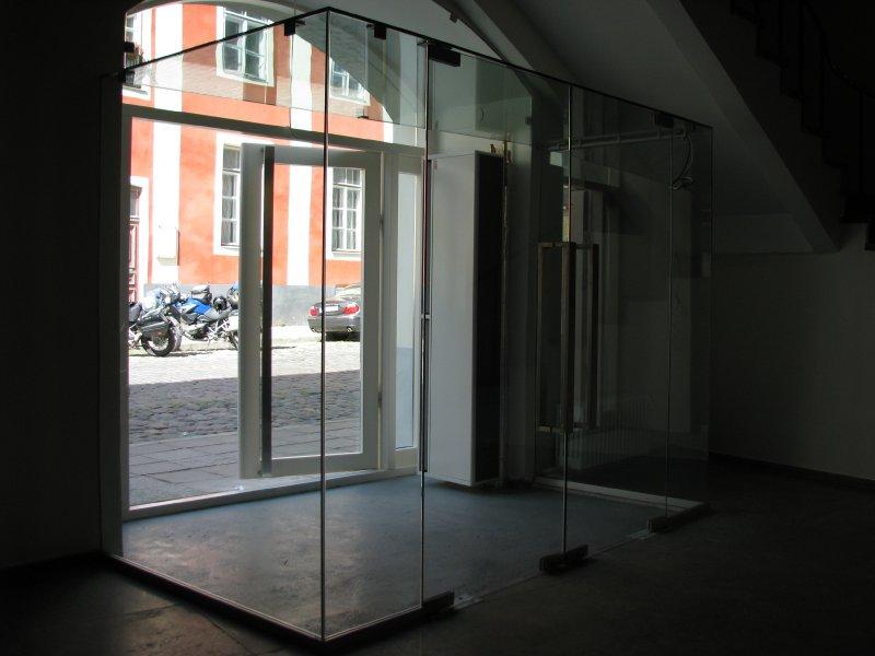 [:et]Klaasist tambur muuseumile
